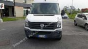 VOLKSWAGEN CRAFTER 35 2.0 BITDI 163CV PM-TN FURGONE Second-hand 2013