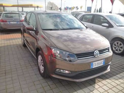 VOLKSWAGEN Polo 1.4 TDI 5p. Trendline BlueMotion Technology