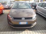 VOLKSWAGEN POLO 1.4 TDI 5P. TRENDLINE BLUEMOTION TECHNOLOGY Second-hand 2014