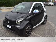 SMART FORTWO 70 1.0 YOUNGSTER Usata 2015