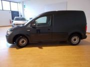 VOLKSWAGEN CADDY 2.0 TDI 102 CV FURGONE BLUEMOTION Second-hand 2015