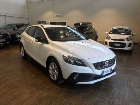 VOLVO V40 CC Cross Country D2 Kinetic