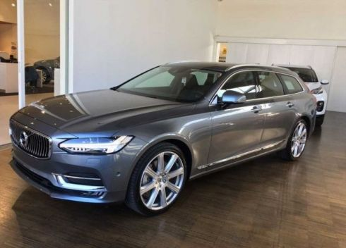 VOLVO V90 INSCRIPTION D5 AWD AUT