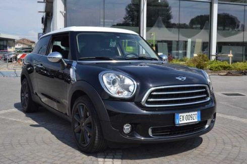 MINI Paceman Mini Cooper D Business Paceman