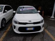 KIA RIO 1.4 CRDI 5 PORTE ACTIVE Second-hand 2017