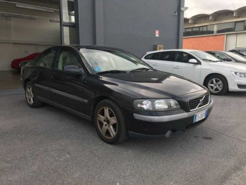VOLVO S60 2.4 D5 20V cat Optima