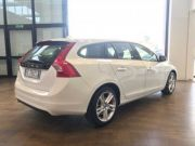 VOLVO V60 D2 GEARTRONIC KINETIC Usata 2017