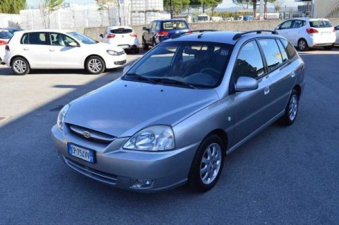 KIA Rio 1.3i cat 4 porte Sedan RS