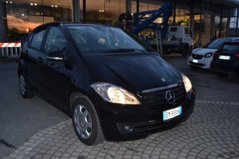 MERCEDES-BENZ A 180 CDI Executive