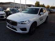 VOLVO XC60 D4 AWD GEARTRONIC R-DESIGN used car 2017