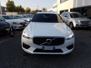 VOLVO XC60 D4 AWD GEARTRONIC R-DESIGN Second-hand 2017
