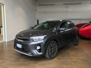 KIA STONIC 1.6 CRDI 110CV ENERGY Second-hand 2017