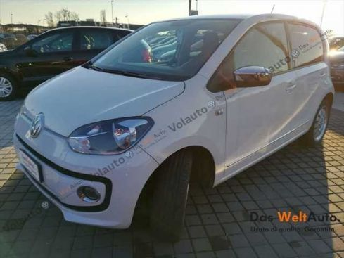 VOLKSWAGEN Up! 1.0 5 porte eco up! high up! BMT