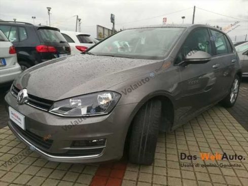 VOLKSWAGEN Golf Business 1.6 TDI 5p. Comfortline BlueMotion Techno