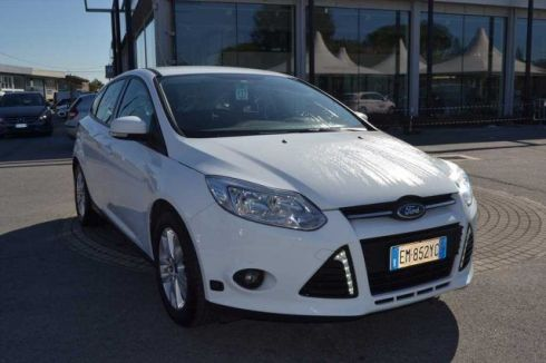 FORD Focus 1.6 125CV GPL 5p.Business