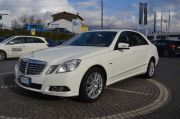 MERCEDES-BENZ E 200 CGI BLUEEFFICIENCY ELEGANCE Second-hand 2010