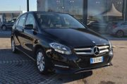 MERCEDES-BENZ B 160 D AUTOMATIC BUSINESS Second-hand 2016