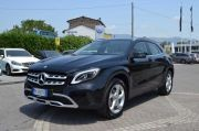 MERCEDES-BENZ GLA 200 D AUTOMATIC SPORT Second-hand 2017