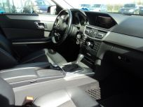 MERCEDES-BENZ E 220 CDI S.W. BLUEEFFICIENCY AVANTGARDE Usata 2011
