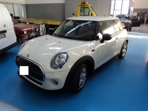 MINI Mini 1.2 One (55 Kw) 5 porte