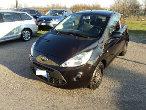 FORD Ka + 1.2 8V 69CV Business