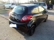 FORD KA + 1.2 8V 69CV BUSINESS Usata 2011