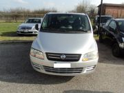 FIAT MULTIPLA 1.6 16V NATURAL POWER DYNAMIC Usata 2004