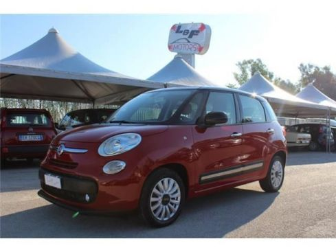 FIAT 500L 1.6 Mjt 120 CV Pop Star