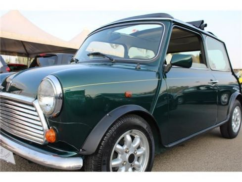 ROVER Mini Oldtimer 1.3 BRITISH