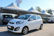 KIA PICANTO used car 2014