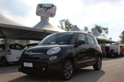 FIAT 500L  0.9 TWINAIR 80CV N.Power LOUNGE NAVI+TETTO PANORAM