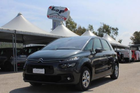 CITROEN C4 Picasso 1.6 BLUEHDI 100CV BUSINESS NAVI