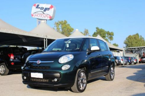 FIAT 500L 0.9 TWINAIR 85CV N.Power LOUNGE NAVI