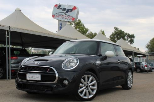 MINI Cooper SD  2.0 BUSINESS