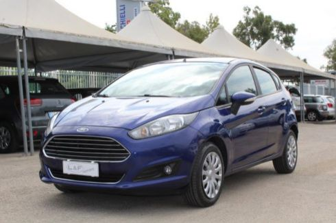 FORD Fiesta 1.4 GPL Business 5P.