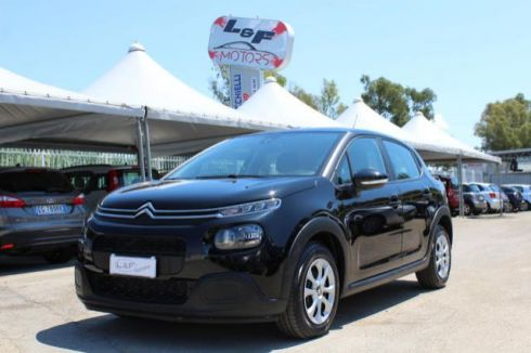 CITROEN C3 BlueHDi 75 FEEL