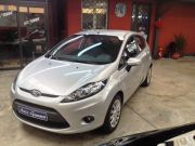 FORD FIESTA PLUS 1.2 82 CV 5P.