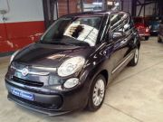 FIAT 500L LIVING 1.3 MULTIJET 85 CV POP STAR Usata 2014