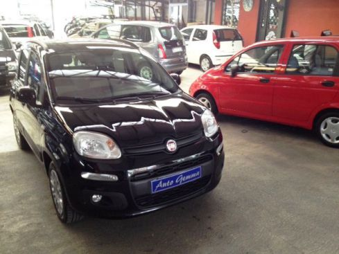 FIAT New Panda 1.2 Lounge GPL