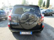 TOYOTA RAV4 RAV4 CROSSOVER 2.2 D-CAT 177 CV EXECUTIVE Usata 2011