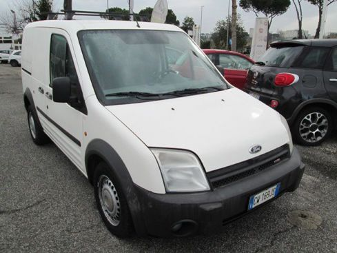 FORD Tourneo Connect 200 T 1.8 TDCi  PC Autocarro