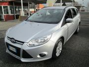 FORD FOCUS 1.6 TDCI 95 CV SW BUSINESS Usata 2013