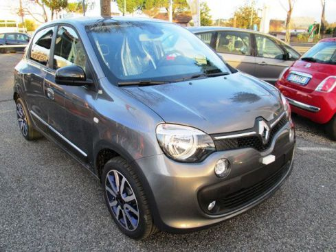 RENAULT Twingo SCe S&S Lovely