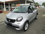 SMART FORFOUR 70 1.0 YOUNGSTER Usata 2015
