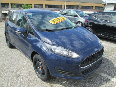 FORD Fiesta 1.0 80 CV 5p. Business