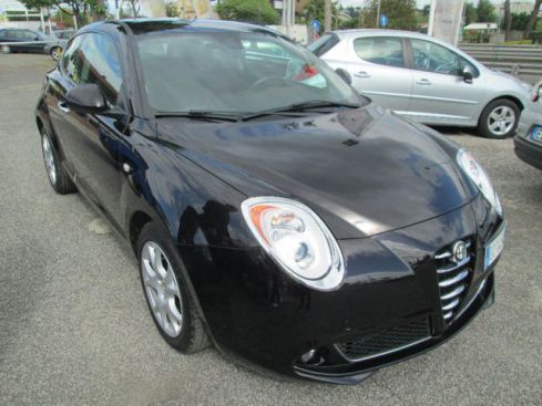 ALFA ROMEO MiTo 1.4 TURBO  135 CV  Progression SOLO 69900 KM
