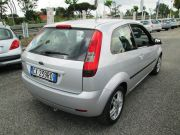 FORD FIESTA 1.2 16V 3P. COLLECTION Usata 2005