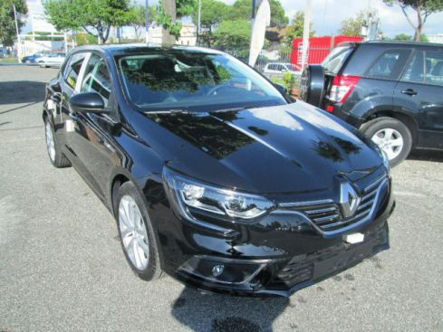 RENAULT Mégane 1.5 DCI  INTENSE  FULL OPTIONAL