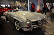 MERCEDES-BENZ 190 SL Epoca 1959
