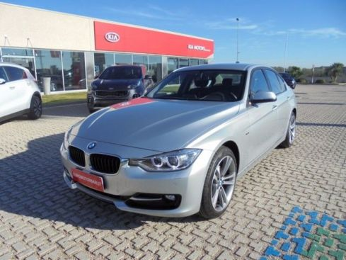 BMW 320 320d F30/F31 Sport auto Efficient Dynamics